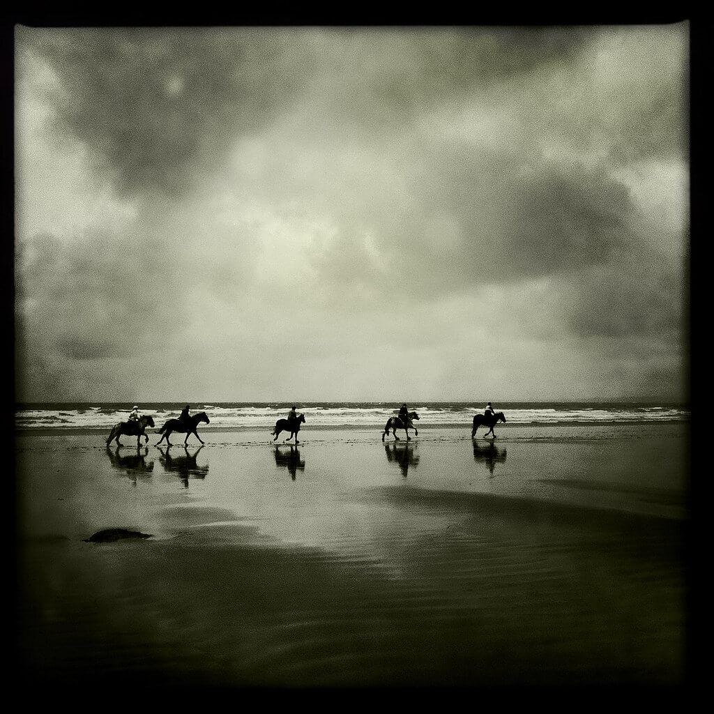 James Drury - Druidstone Beach, Pembrokeshire