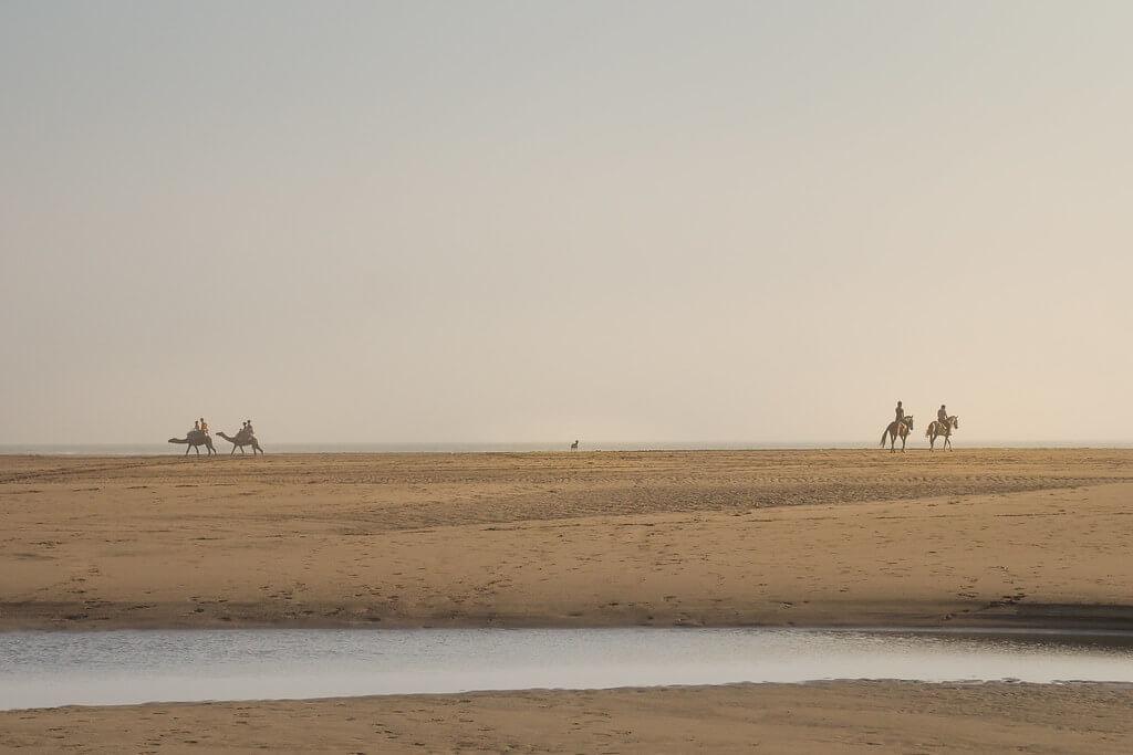 Amine Fassi - Morocco - Essaouira - Diabat Beach