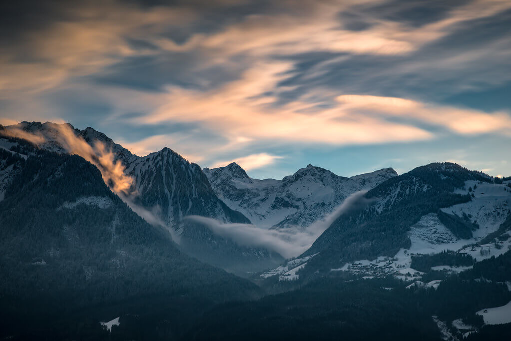 Mundl_Photographie - mountains