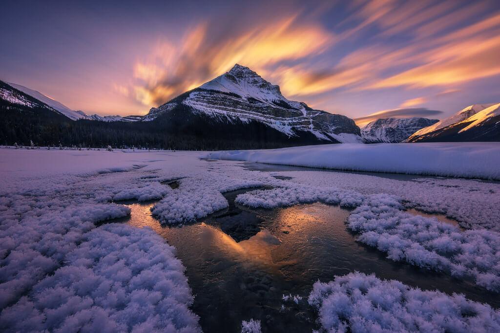 Yegor Malinovskii - Canadian Rockies