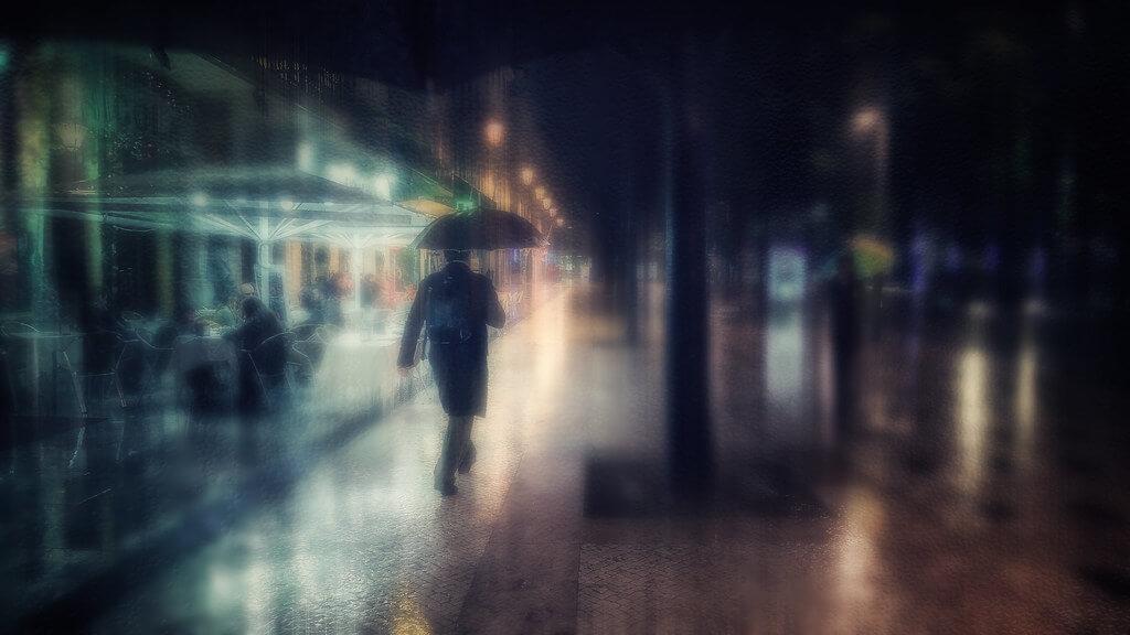 Joao Cruz Santos - Lisbon street photography