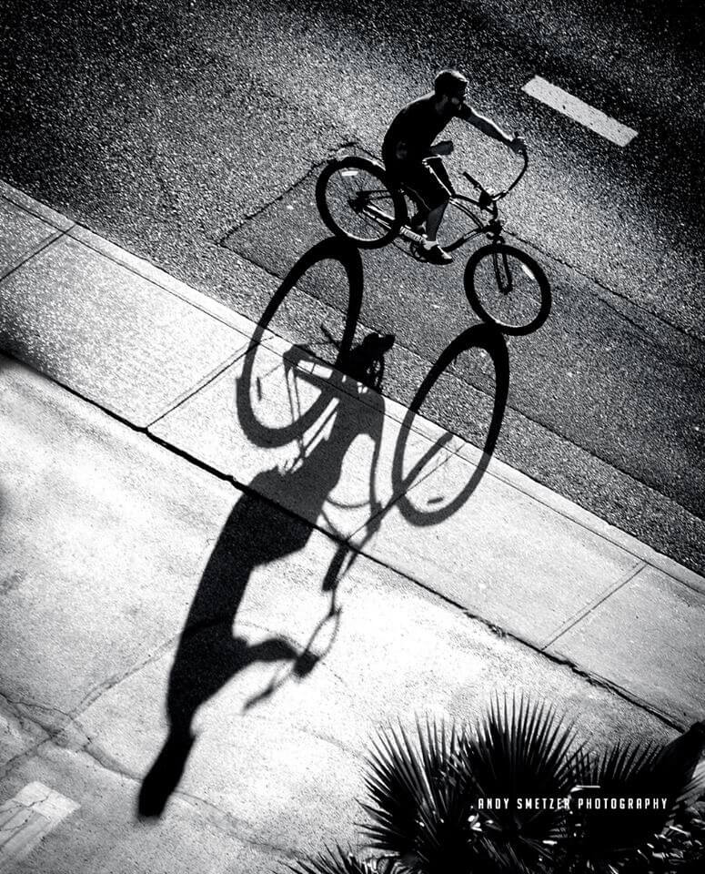 Andrew Smetzer - Bicycle
