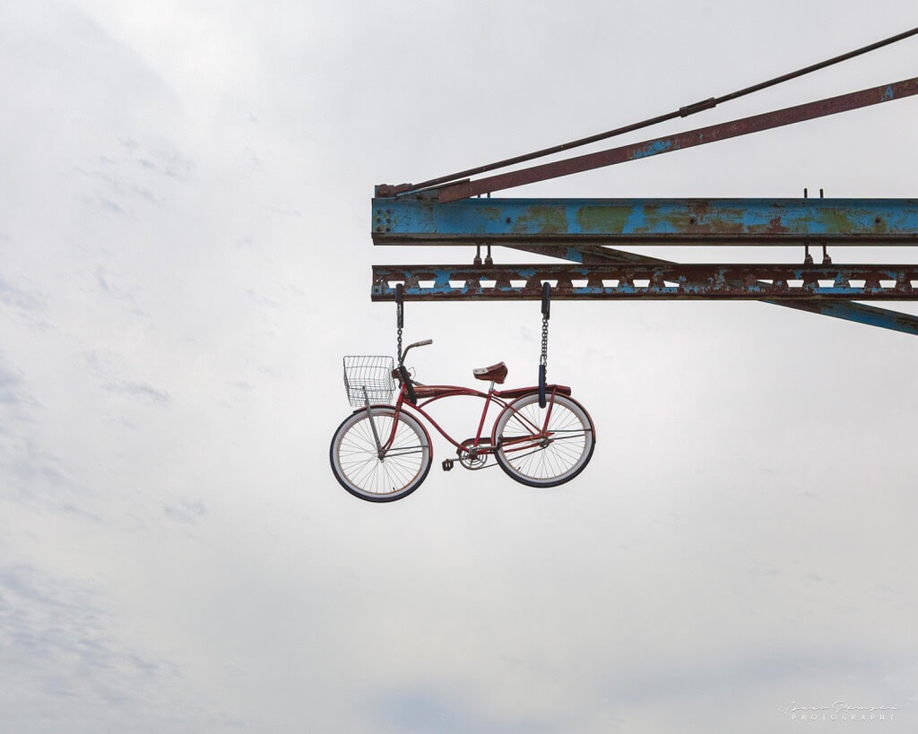50 Cool Pictures of Bicycles