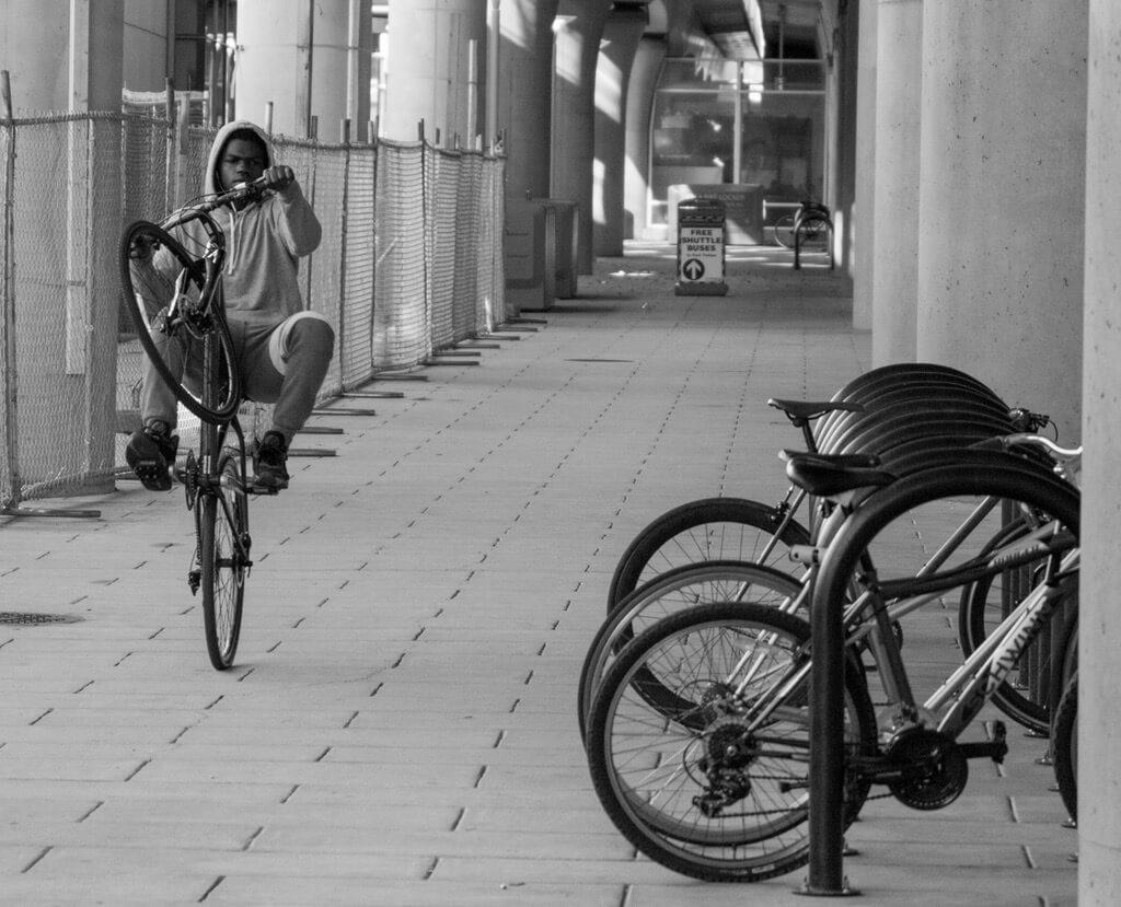Wil Scott - Easy Rider