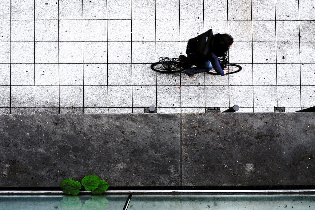 Isengardt - Stuttgart bicycle