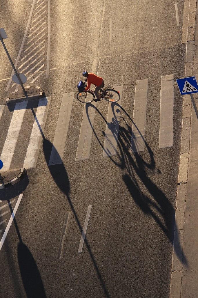 Ed Melia - Monday Morning Cyclist