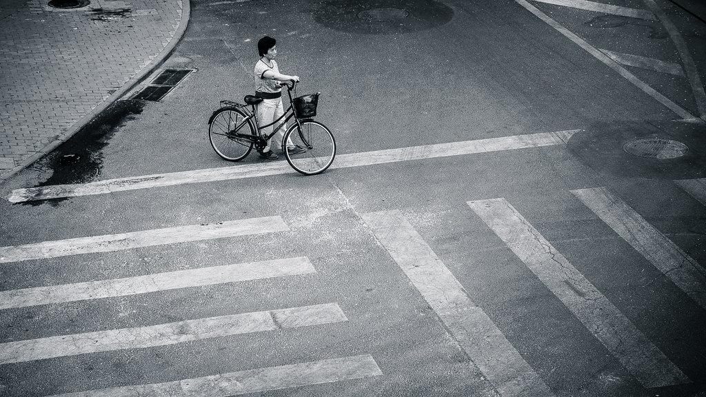 Bryon Lippincott - Waiting for Traffic