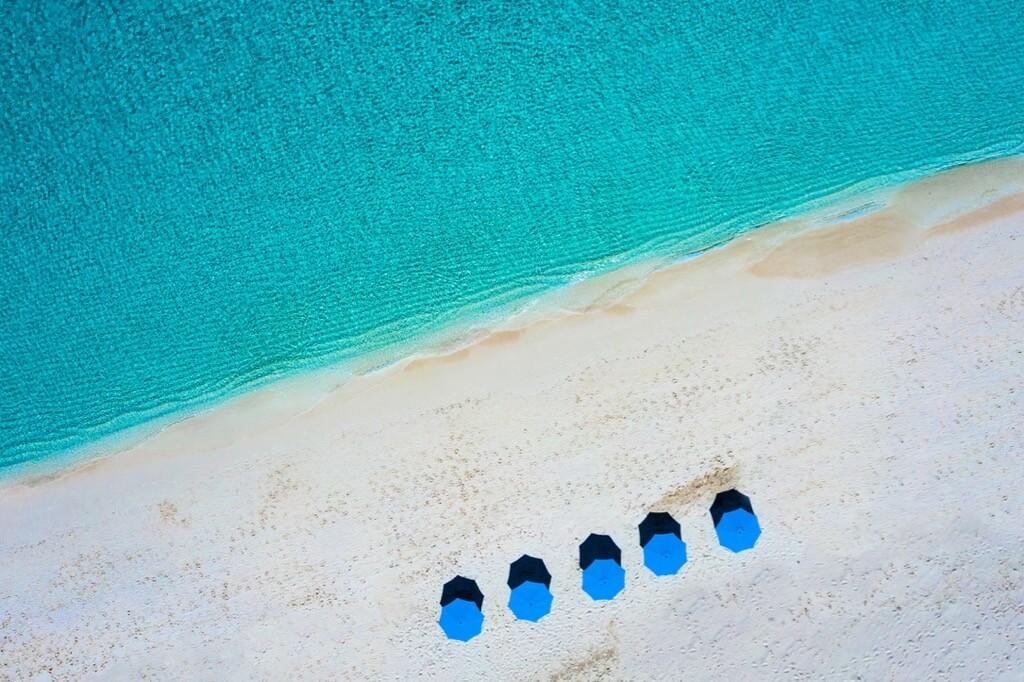 Ileana Ravasio - Ama Beach