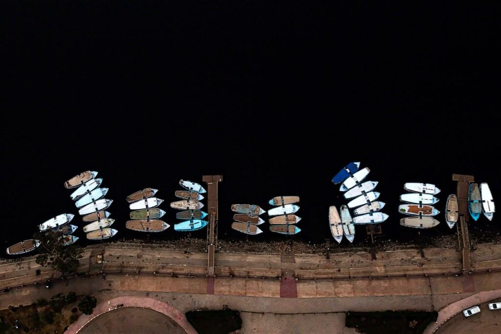 Janette Anderson - Luxor, Egypt