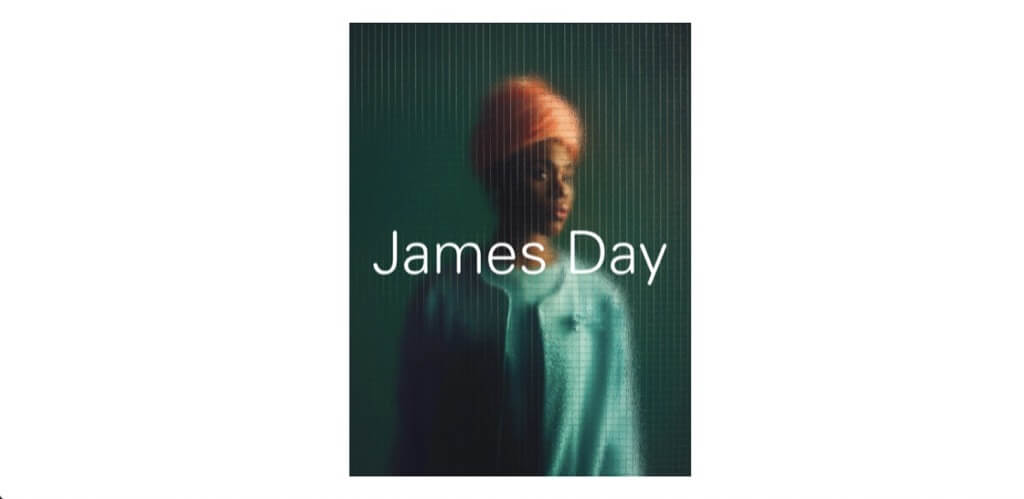 James Day Website