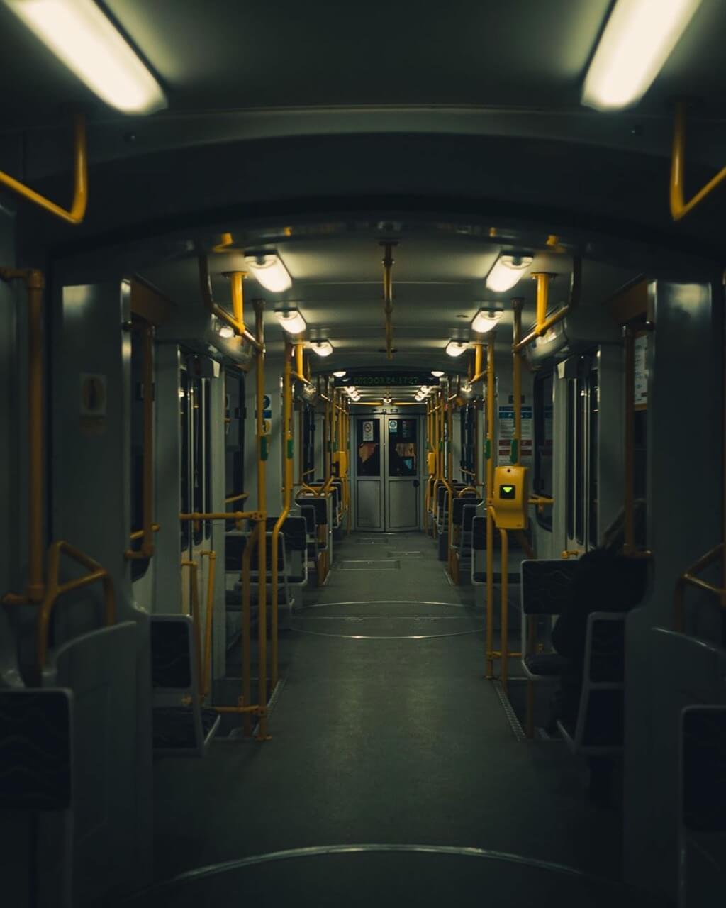 Horváth Dániel - Empty Budapest