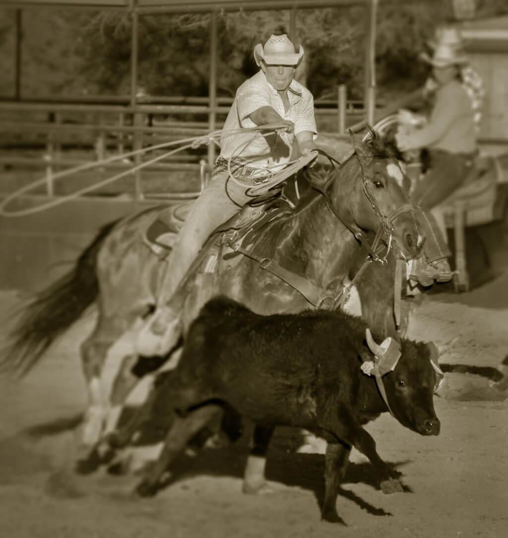 Ralph Russo - Cowboy