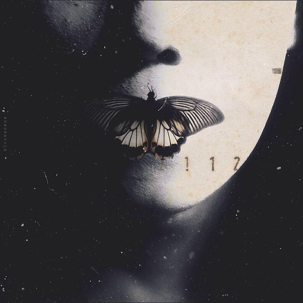 Ade Santora - Butterfly Effect