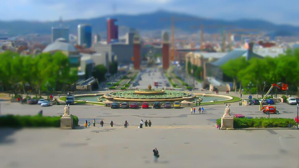 Pascal Ghirardi - Tiny Barcelona