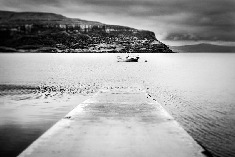 Greig Reid - Isle of Skye