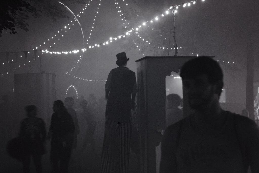 Will Fisher - Halloween Haunt