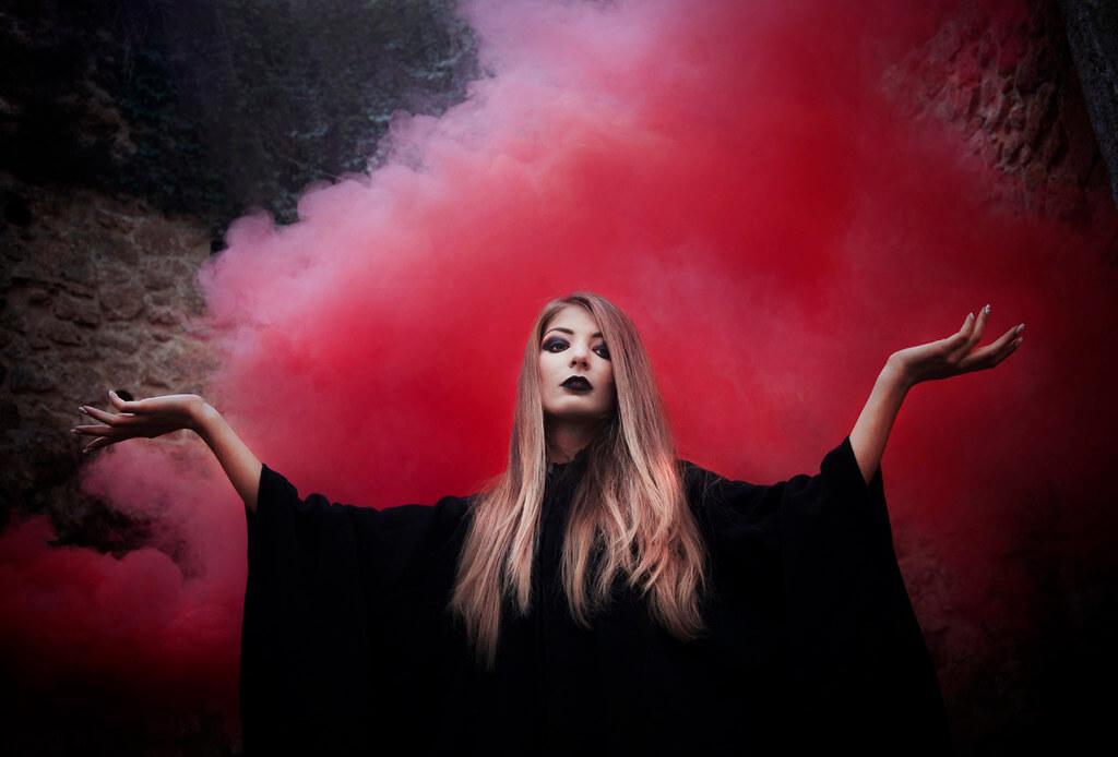 Arianna Ceccarelli - Devils Night