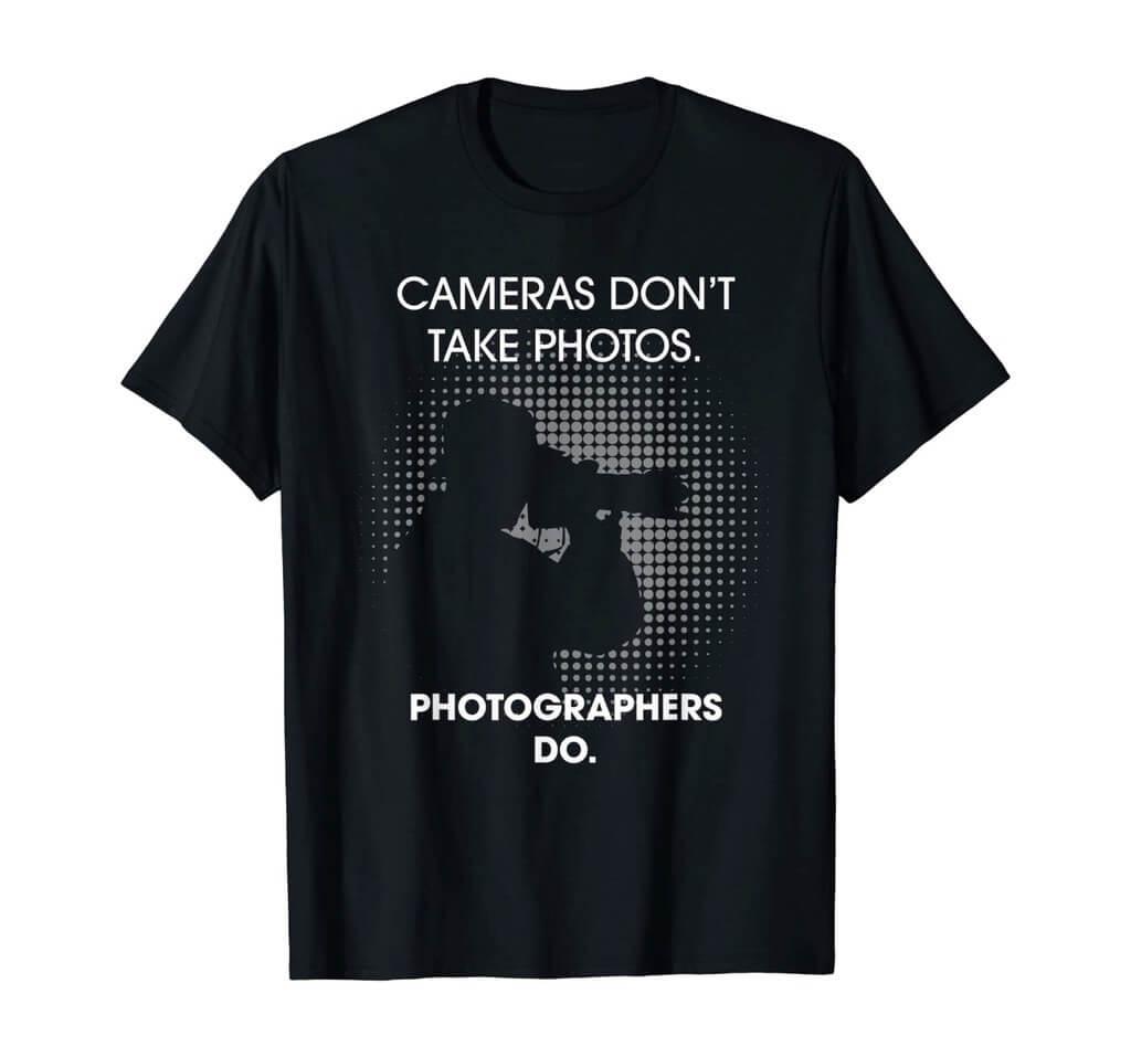Photographer Shirt