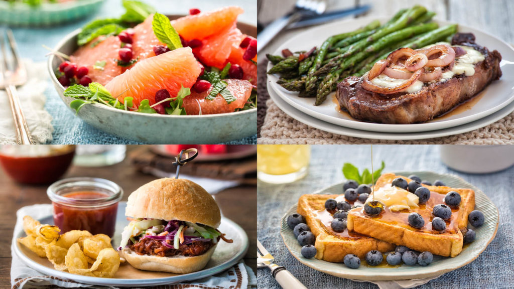 food photography tips feature image